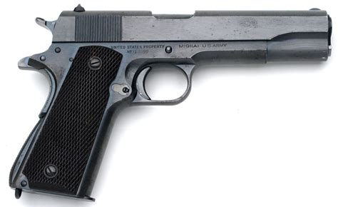 Where To Buy A Ww1 Correct Colt 1911 Ww2 Airsoft Uk