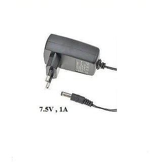 Buy Power Adaptor Volt Amp Charger Input