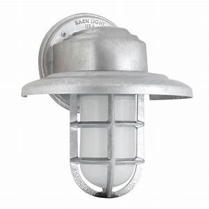 atomic streamline industrial guard sconce via barn light With barn light electric company