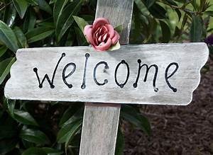 Free, Welcome, Sign, Stock, Photo