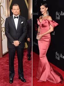 Leonardo DiCaprio & Rihanna Hooking Up For Years ...