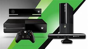 What Is The Difference Between Xbox 360 and Xbox One ...