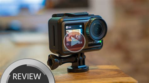 dji osmo action review hands     action cam cinemad