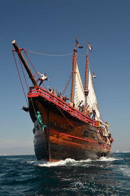 Barco Pirata Nuevo Vallarta by Contacto Marigalante Barco Pirata Vallarta