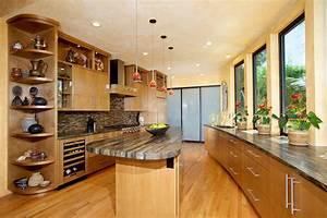 Modern, Contemporary, Kitchen, Cabinets