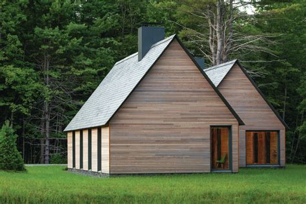 Five Cottages, Designed By Hga
