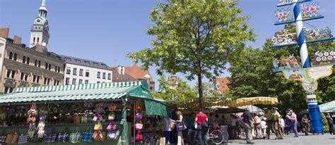 Englischer Garten Zum Viktualienmarkt by Liburan Ke Jerman Berkesan Ini Panduan Wisata Di Munich