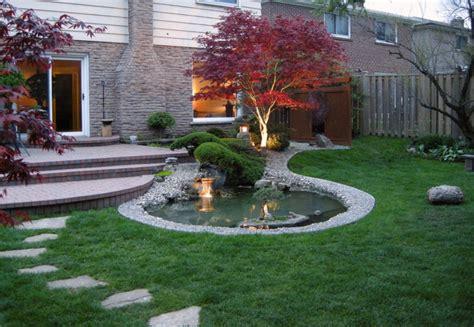Garten Gestalten Baum by Bonsai Baum Im Zen Garten Gestaltungsideen
