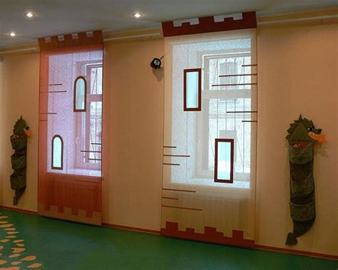 Creative Window Treatments For Kids Room Decorating