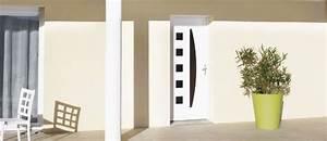 porte d39entree bhautika contemporaine grosfillex With porte d entrée grosfillex