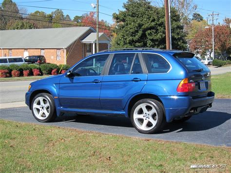 2001 Bmw X5 4 4i by M3v8x5v8 S 2001 Bmw X5 4 4i Bimmerpost Garage
