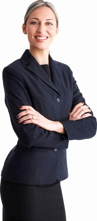 Business Woman Tax Paramount Professional Lady Smart