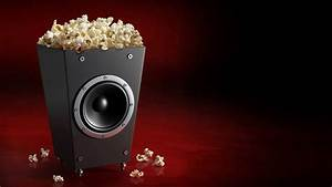 Popcorn HD Wallpapers