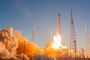 SpaceX Falcon 9 could return to service in 9 days ...