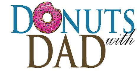Image result for doughnuts for dads