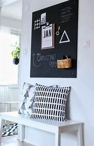 Tableau Ardoise Magnétique : les 25 meilleures id es de la cat gorie tableau ardoise sur pinterest murs en tableau noir ~ Dode.kayakingforconservation.com Idées de Décoration