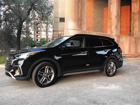 Hyundai Tribune by 2017 Hyundai Santa Fe Limited Ultimate Chicago Tribune