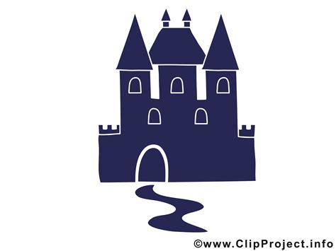 www clipart schloss silhouette clipart bild grafik