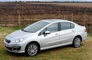 Argentina  Cambios Para Los Peugeot 308 Y 408