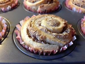 Vegane Rezepte Kuchen : nuss r llchen muffins vegane naschkatzen ~ Frokenaadalensverden.com Haus und Dekorationen
