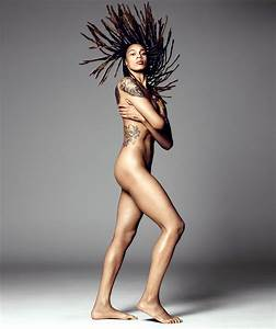 ESPN Body Issue seems to say shape, size and age (and ...