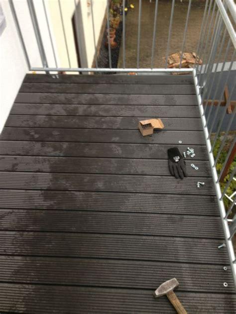 Kunstoff Dielen Balkon by Kunstoff Dielen Balkon Excellent Kunststoff Dielen Balkon