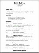 Free Blank Resume Templates Microsoft Free Resume Download Templates Microsoft Word Free Resume Templates Downloads Free Professional Resume Templates Free Printable Resume Template By Joshgill Pictures To Pin On