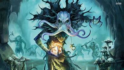 Dragons Dungeons Wallpapers Mind Flayer Mindflayer Monsters
