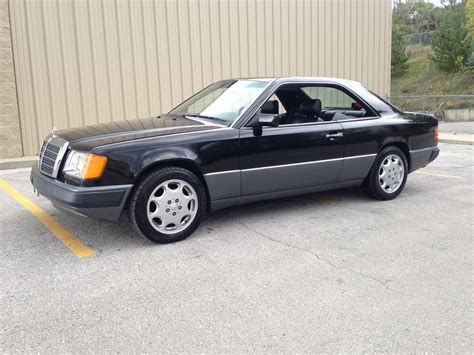 This iconic machine is powered by a 3.0 liter 6 cylinder, paired up to an automatic transmission. FS: 1991 Mercedes 300CE - Well kept, rare luxury coupe - MBWorld.org Forums