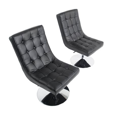 Malkolm Swivel Chair Black Bomstad Black by Black Swivel Chairs Istage Homes