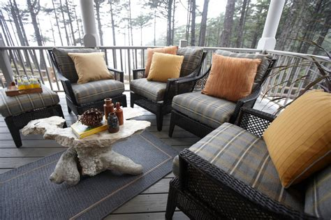 Porch Furniture by Porch Furniture And Accessories Hgtv