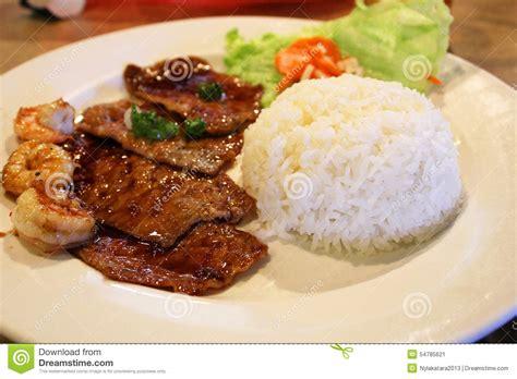 la cuisine vietnamienne cuisine vietnamienne photo stock image 54785621