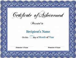 award certificate template microsoft word links service With free downloadable certificate templates in word