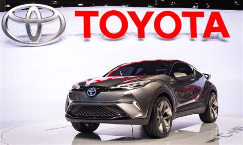 toyota mtr toyota at the 2015 frankfurt motor show all the news