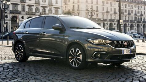 review  fiat tipo   jet turbo top gear