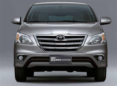 Toyota Innova Price by New Toyota Innova Price