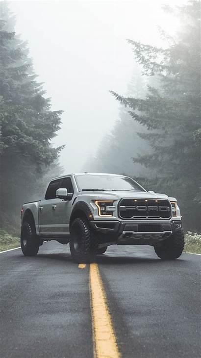 Raptor Ford 4k Iphone Wallpapers Mobile Trucks