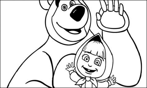 giochi da disegnare e colorare gratis 10 giochi di masha e orso da colorare business e