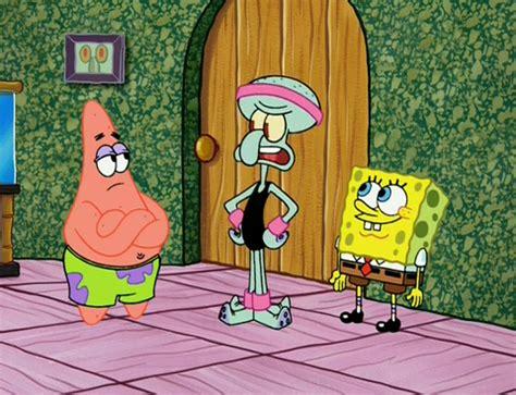 spongebuddy mania spongebob episode slimy dancing