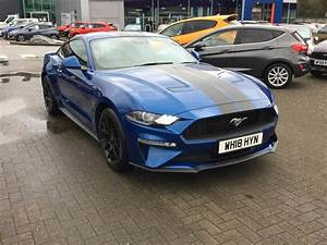Used Ford Mustang for sale - CarGurus