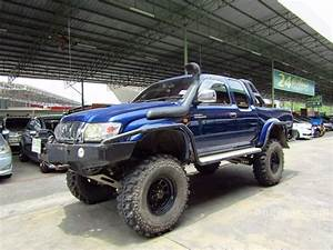 Toyota Hilux Tiger 2001 Sr5 3 0 In  U0e01 U0e23 U0e38 U0e07 U0e40 U0e17 U0e1e U0e41 U0e25 U0e30 U0e1b U0e23 U0e34 U0e21 U0e13 U0e11 U0e25