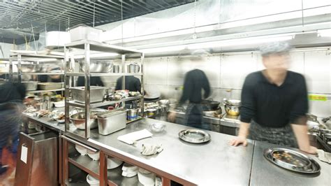 commerical kitchen design forced labour in restaurant kitchens is no joke tvo org 2398