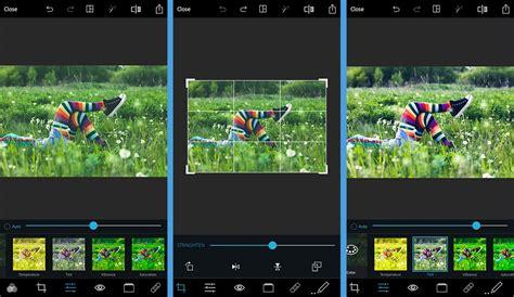 die  besten fotobearbeitungs apps die du verwenden