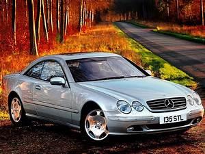 Mercedes Benz Cl  C215  Specs  U0026 Photos