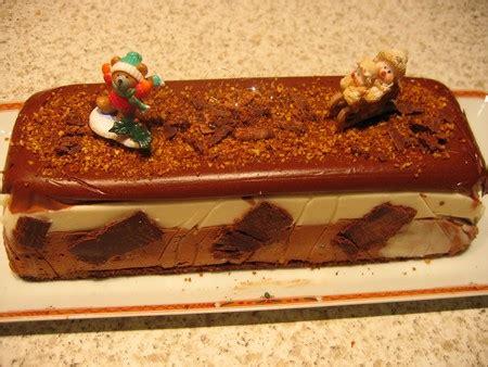 recette cuisine noel facile ma bûche de noël la cuisine facile de tini