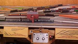 Information N Scale Model Train Controllers