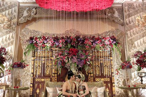 pernikahan adat jawa deta  prima  wedding