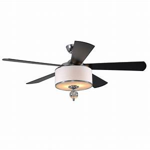 Crazy wonderful addressing the ceiling fan light