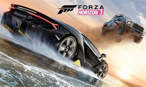 forza horizon 3 forza horizon 3 it next digital
