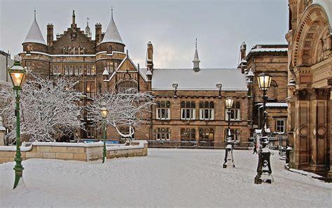 hca masters scholarships  university  edinburgh
